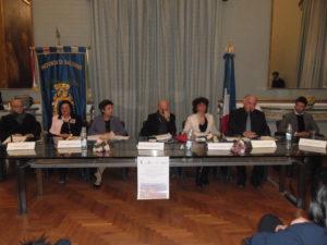 13/03/2015 - Salerno, Palazzo Sant'Agostino