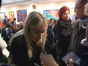 17/10/2009 - Roma, Domus Talenti