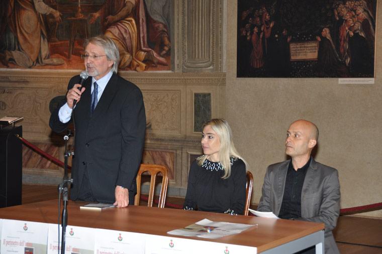 08/10/2010 - Padova, Scuola della Carità