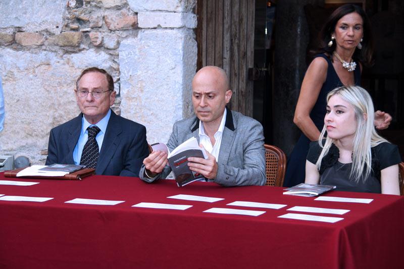 12/06/2010 - Taormina, Villa Duca di Santo Stefano