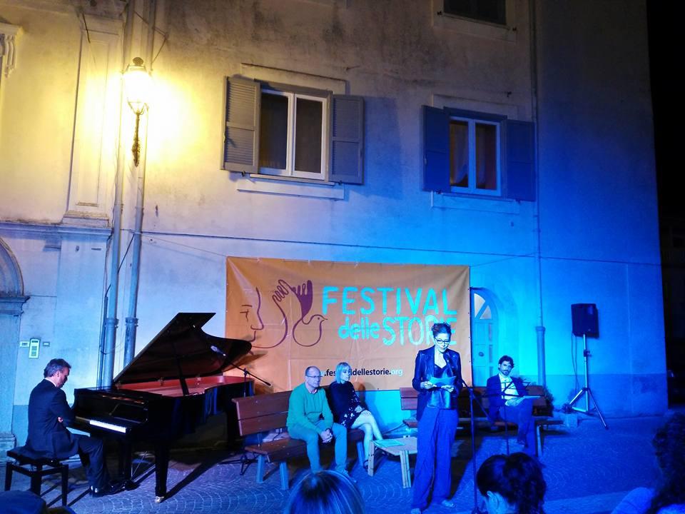 01/09/2016 - Villa Latina, Festival delle Storie