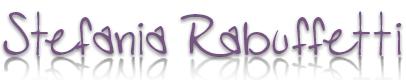 Stefania Rabuffetti – Sito Ufficiale