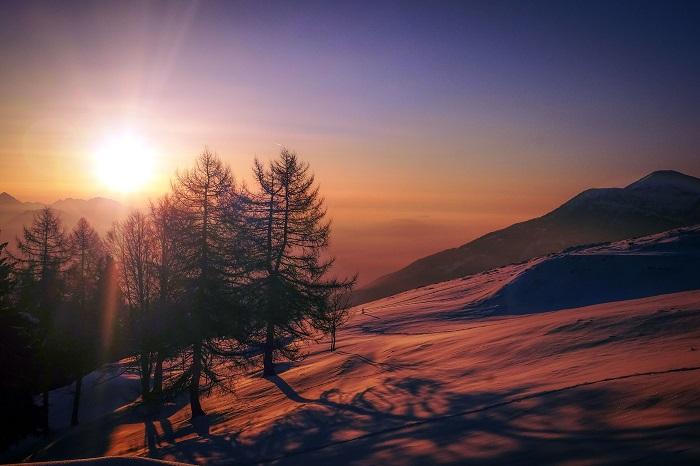 buonanotte al sole